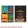 Bộ 5 cuốn sách bình luận bộ luật hình sự của tác giả Đinh Văn Quế