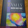 sách tâm lý ngôn ngữ học