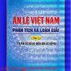 Án lệ Việt Nam - Phân Tích và Luận Giải